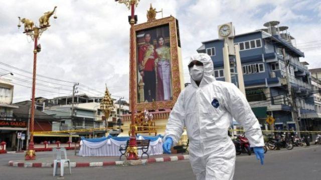 thailandia bombe phuket hua hin sud