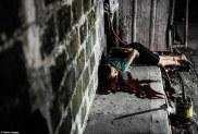 Guerra alla droga nelle Filippine: uomo assassinato per strada. Foto Getty