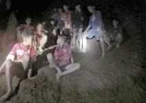 thailandia grotta chiang rai