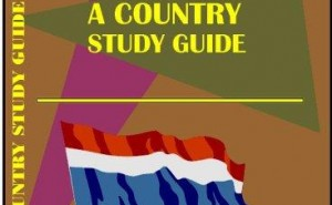 Thailand Country Study Guide