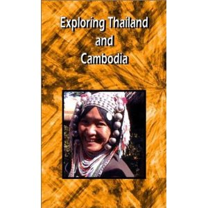 Exploring Thailand and Cambodia