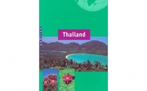 Michelin THE GREEN GUIDE Thailand, 2e