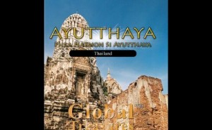 Global Treasures AYUTTHAYA Phra Nakhon Si Ayutthaya Thailand
