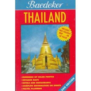 Baedeker Thailand (Baedeker's Thailand)