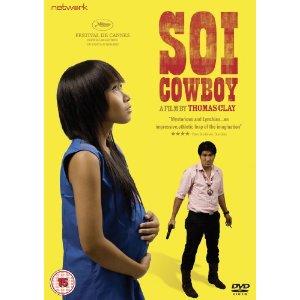Soi Cowboy [ NON-USA FORMAT, PAL, Reg.2 Import - United Kingdom ]