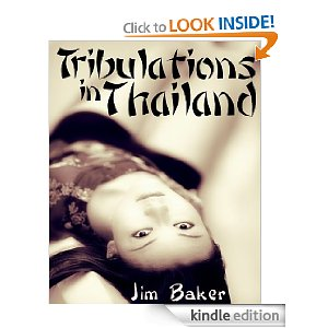 Tribulations in Thailand