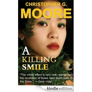 A Killing Smile (Land of Smiles Trilogy)