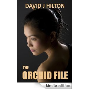 THE ORCHID FILE