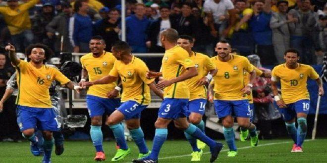 بـ11 بطاقة حمراء البرازيل أخشن منتخب في تاريخ كأس العالم