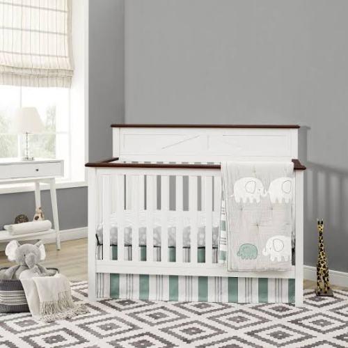 Ranjang Anak Bayi