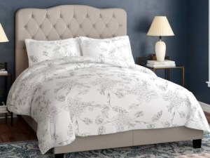 Tempat Tidur Minimalis Littrel