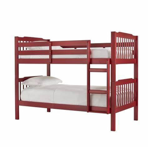 Tempat Tidur Tingkat Clarisa