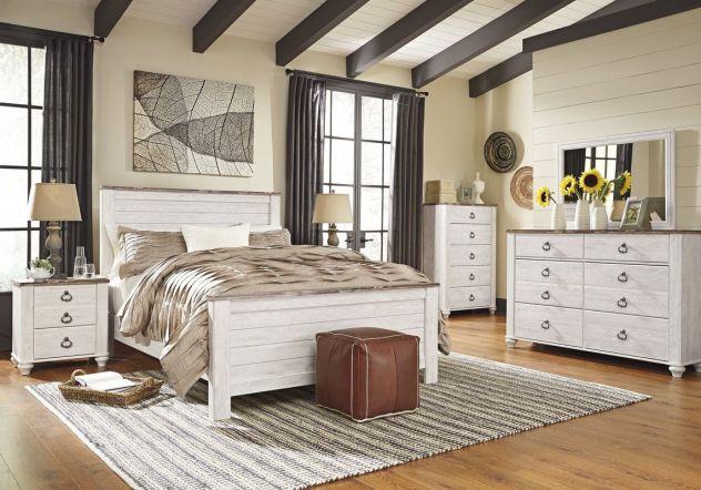 kamar set minimalis modern terbaru