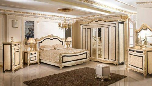 Kamar Set Mewah Bageer