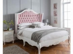 Tempat Tidur Minimalis Klara