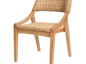 Urban Arm Chair Rattan