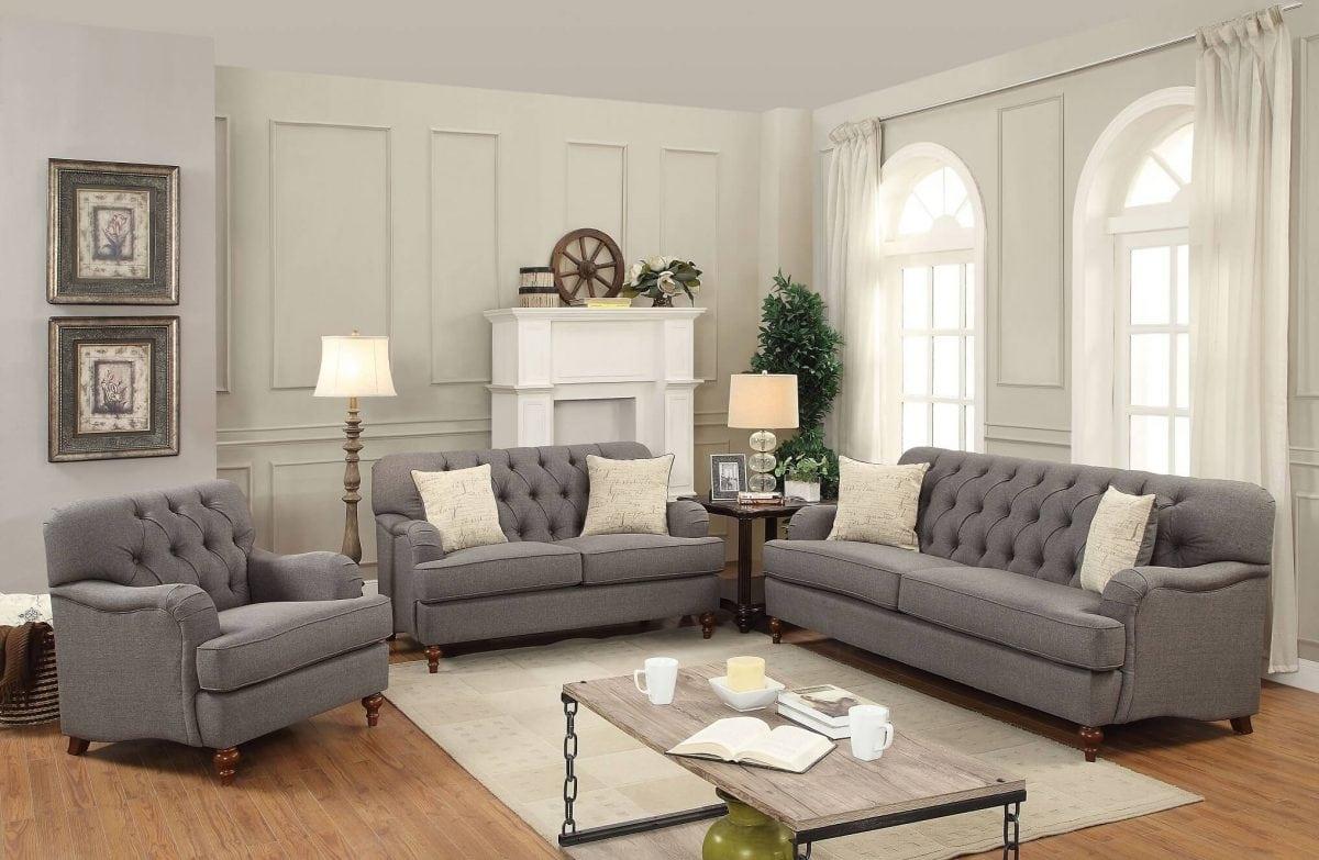 Kursi Sofa Klasik Minimalis Calles