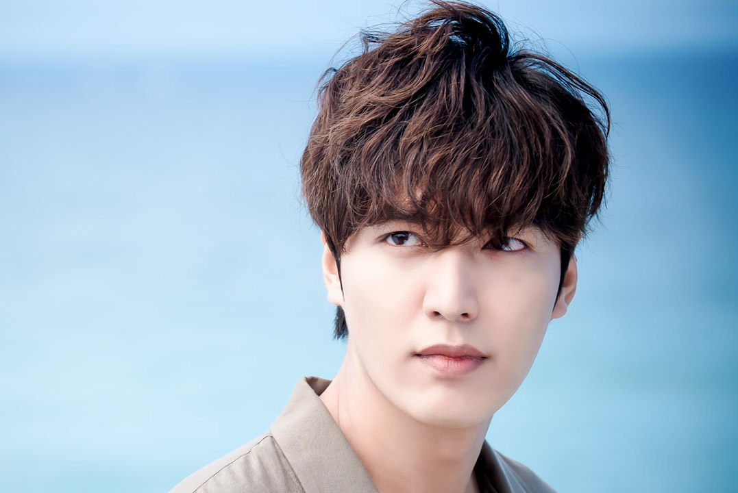 الممثل لي مين هو سيلتحق بالجيش في شهر مايو القادم آسيا هوليك
