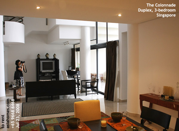 apartment room for rent singapore - interior design