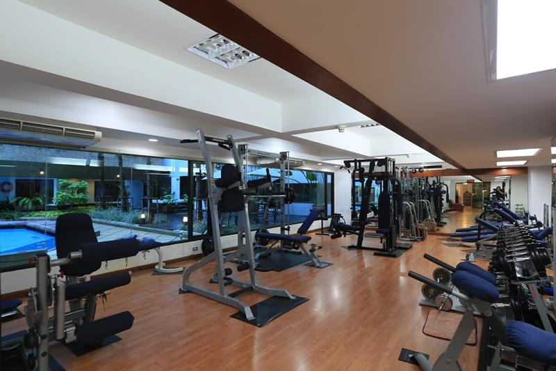 Asia Cha Am Hotel : SPORTS ACTIVITIES
