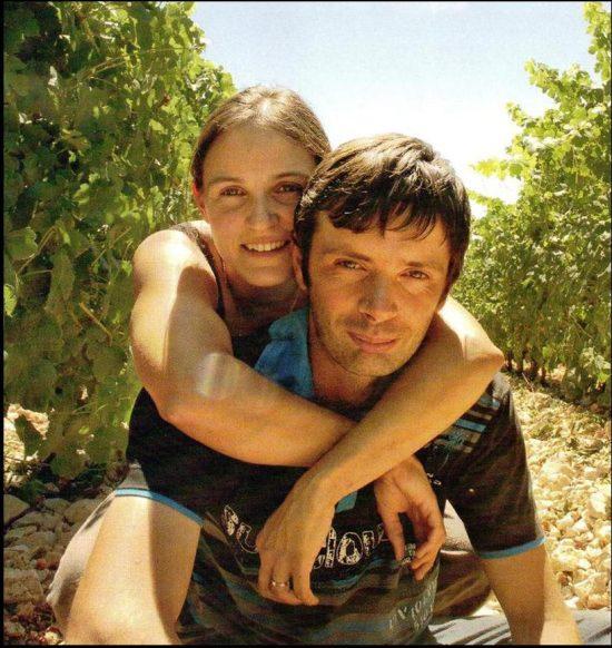 Sophie & Vincent - Domaine Saint Sylvestre