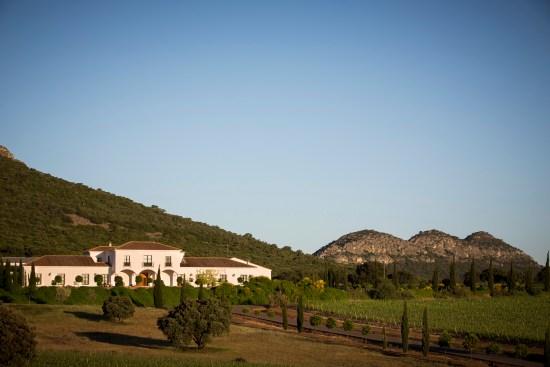 Viña Santa Marina - Winery