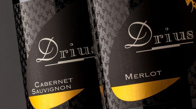 DRIUS wines
