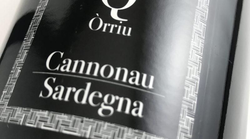 Quartomoro di Sardegna's wines
