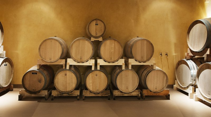 Pomario: Respect nature to make great wines!