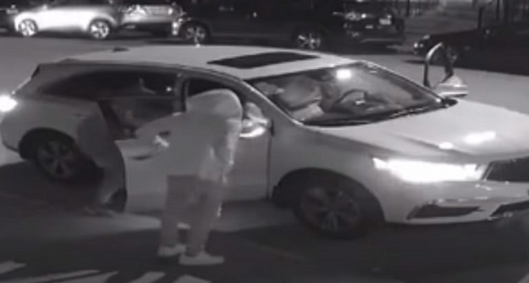 Chicago Chinatown Couple Robbed and Shot 'Just Because'