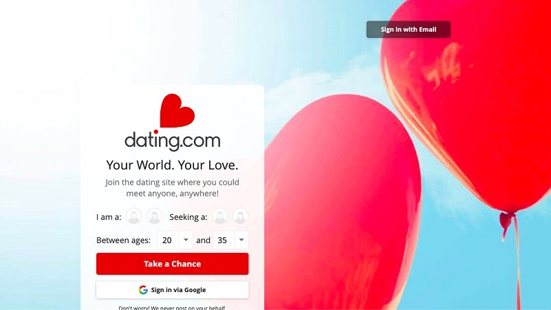 best dating site 35