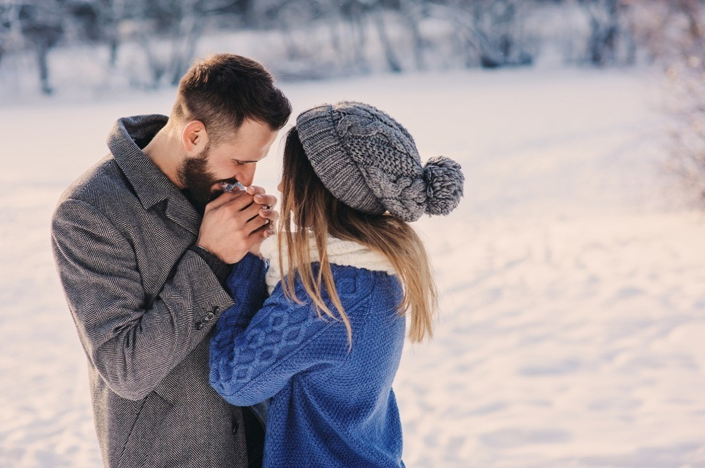 What Is a Healthy Relationship? How Love Works