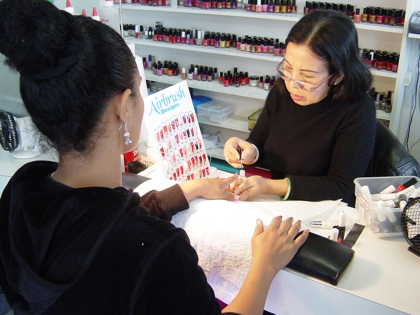 10 Nailsalon Chicago The State Of Illinois Will Soon Offer Cosmetology