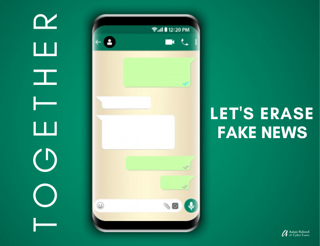Is Fake News Illegal?