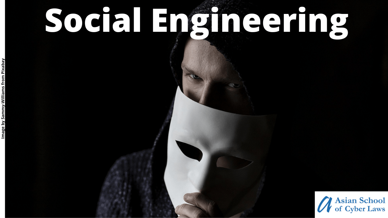 3 Easy Ways to Avoid Social Engineering