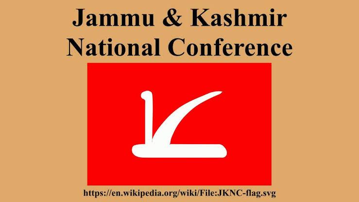JKNC condemns arrest spree of political leaders across Kashmir