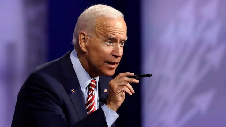 An unprecedented assault on democracy says U.S President-elect Joe Biden
