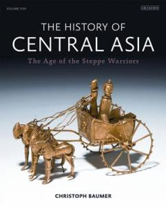 Central Asia and the Horse: an extract from The History of Central Asia: The Age of the Steppe Warriors