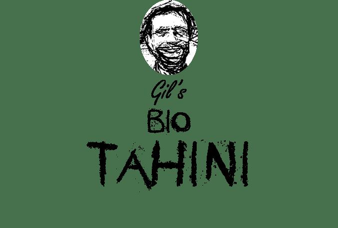 gil's bio tahini