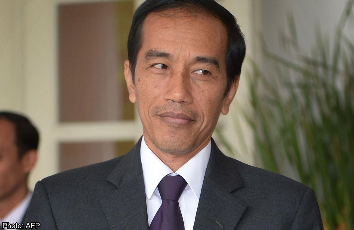 Jokowi Di Mata Israel EMHA AL BANA