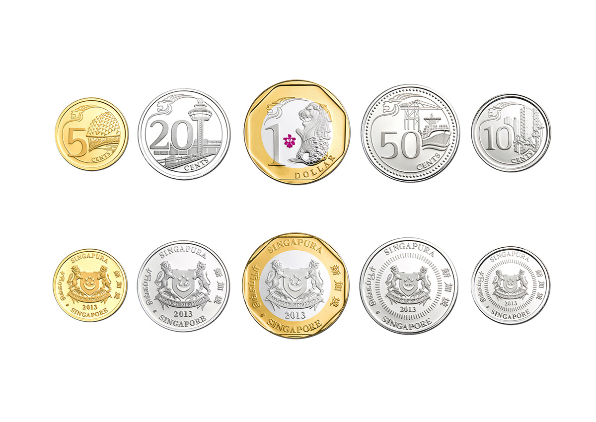 7 Things You Didn T Know About Singapore Coins Singapore