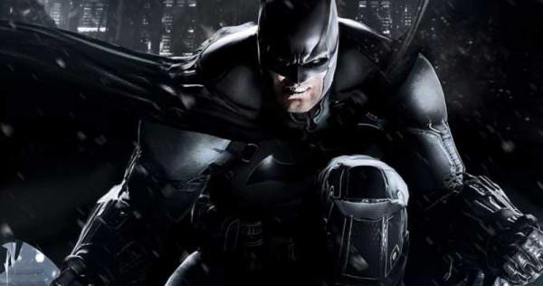 Is Warner Bros Games Montreal teasing the next Batman game?