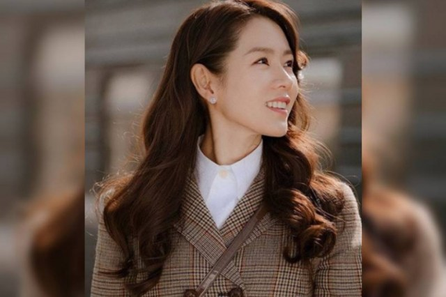 7 things to know about Crash Landing On You actress Son Ye-jin,  Entertainment News - AsiaOne