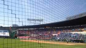 KoYeon Games at Jamsil Baseball Stadium