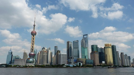 non-teaching jobs in China