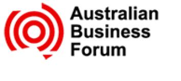 Australian Business Forum