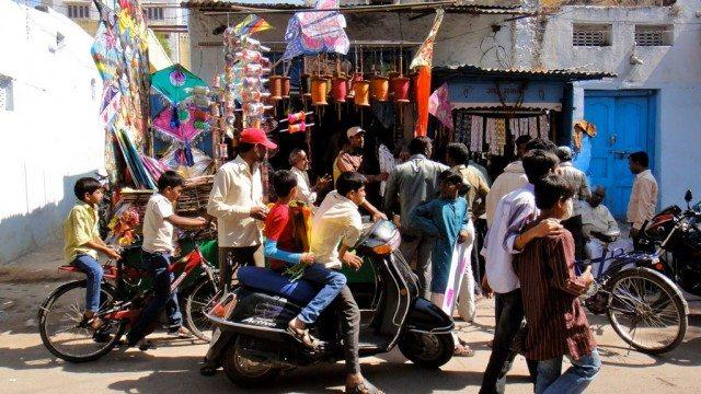 Sankrantri 2012