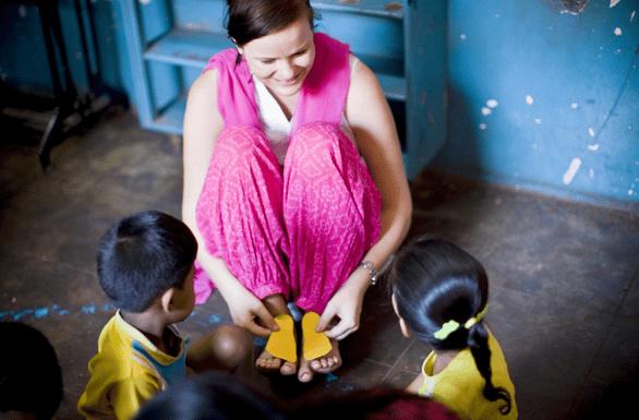 Atma Volunteer Opportunity in Mumbai India