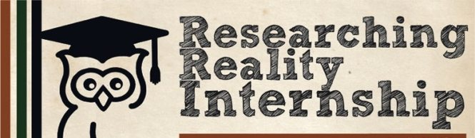 Researching Reality