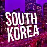 Internship in Korea